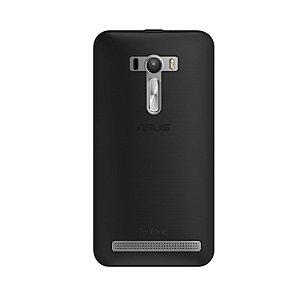 Capa Fumê para Asus Zenfone Selfie {Semi-transparente}