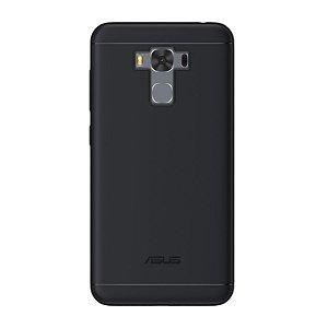 Capa Fumê para Asus Zenfone 3 Max 5.5 {Semi-transparente}