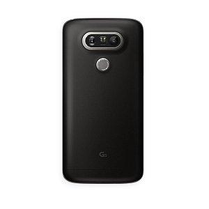 Capa Fumê para LG G5 {Semi-transparente}