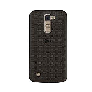 Capa Fumê para LG K10