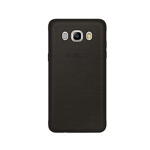 Capa Fumê para Samsung Galaxy J5 Metal (Semi transparente)