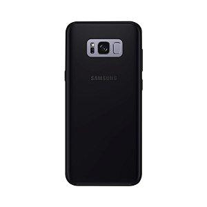Capa Fumê para Samsung Galaxy S8 {Semi-transparente}