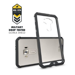 Capa Ultra Slim Air Preta para Asus Zenfone 3 5.5 - GORILA SHIELD