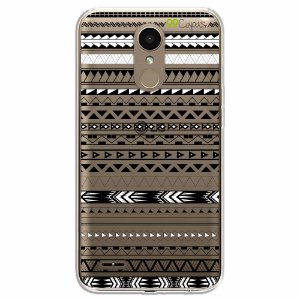 Capa para LG K10 Pro - Maori Preta