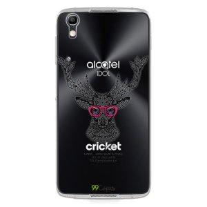 Capa Alcatel Idol 4 - Alce