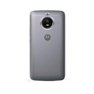 Capa Transparente para Moto E4 Plus