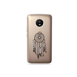 Capa Moto E4 Plus - Filtro dos Sonhos