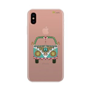 Capa para Apple iPhone X - Kombi
