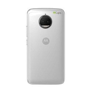 Capa Transparente para Moto G5S Plus