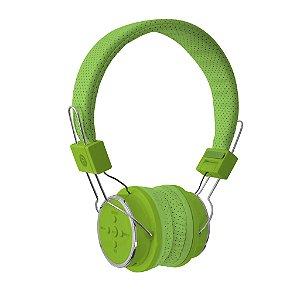 Headphone Bluetooth Limão - 99CAPAS