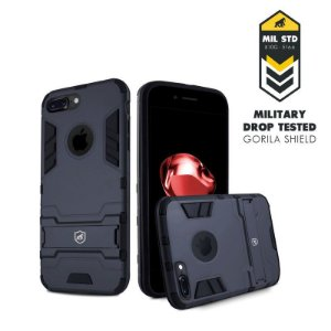 Capa Armor para Apple iPhone 8 Plus - Gorila Shield