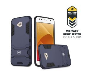 Capa Armor para Zenfone 4 Selfie - Gorila Shield
