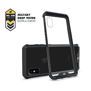 Capa Ultra Slim para iPhone X - Gorila Shield
