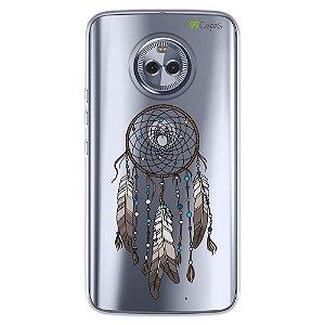 Capa para Moto X4 - Filtro dos Sonhos