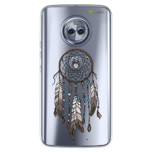 Capa para Motorola Moto X4 - Filtro dos Sonhos