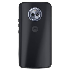 Capa para Motorola Moto X4 - Fumê {Semi-transparente}