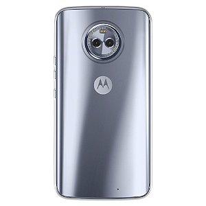 Capa Transparente para Moto X4