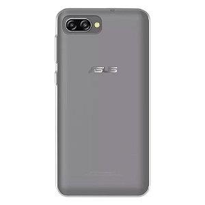 Capa Transparente para Zenfone 4 Max - 5.5 Polegadas