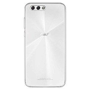 Capa para Zenfone 4 - 5.5 Polegadas - Transparente