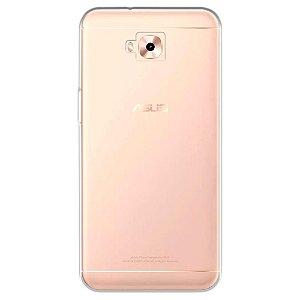 Capa para Zenfone 4 Selfie PRO - Transparente