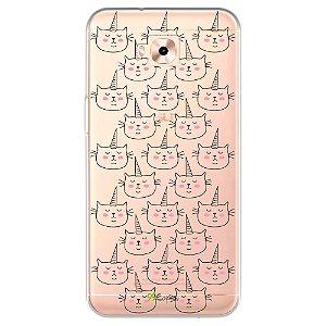 Capa para Zenfone 4 Selfie - Catcorn