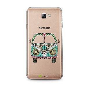 Capa para Samsung Galaxy J7 - Kombi
