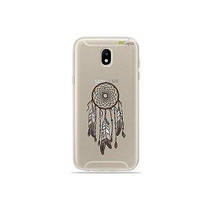 Capa para Galaxy J5 Pro - Filtro dos Sonhos