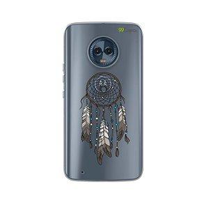 Capa para Moto G6 - Filtro dos Sonhos