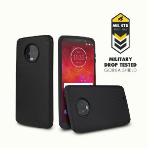 Capa Tech Armor para Moto Z3 Play - Gorila Shield