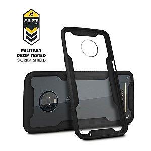 Capa dual Shock para Moto Z3 Play - Gorila Shield