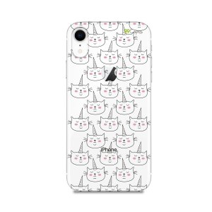 Capa para iPhone XR - Catcorn