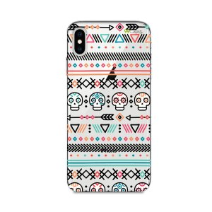 Capa para iPhone XS Max - Tribal