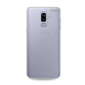 Capa Transparente para Galaxy J8