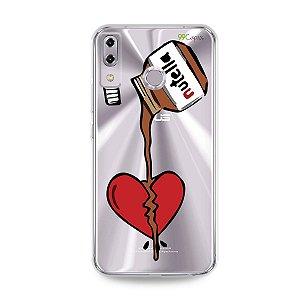 Capa para Asus Zenfone 5 e 5Z - Nutella