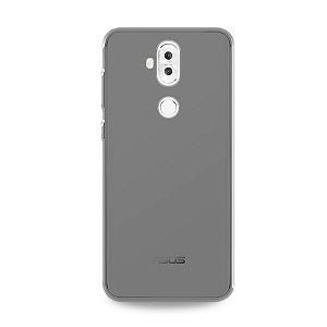 Capa Fumê para Asus Zenfone 5 Selfie {Semi-transparente}
