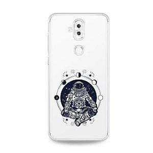 Capa para Asus Zenfone 5 Selfie - Astronauta