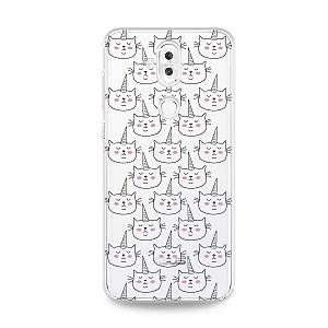 Capa para Asus Zenfone 5 Selfie - Catcorn