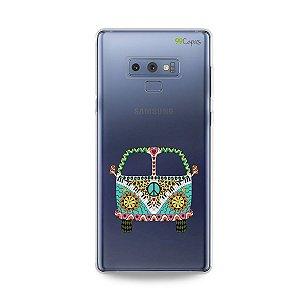 Capa para Galaxy Note 9 - Kombi