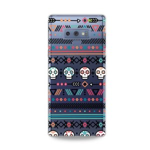 Capa para Galaxy Note 9 - Tribal