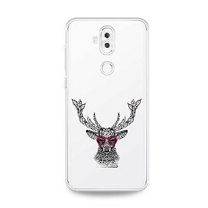 Capa para Zenfone 5 Selfie Pro - Alce Hipster