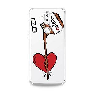 Capa para Zenfone 5 Selfie Pro - Nutella