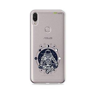 Capa para Zenfone Max Pro - Astronauta
