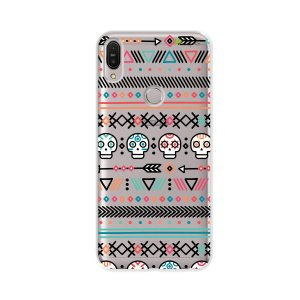 Capa para Zenfone Max Pro - Tribal