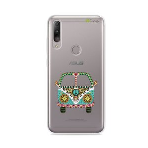 Capa para Zenfone Max Shot - Kombi