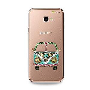 Capa para Galaxy J4 Plus - Kombi