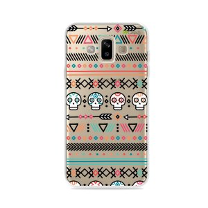 Capa para Galaxy J7 Duo - Tribal