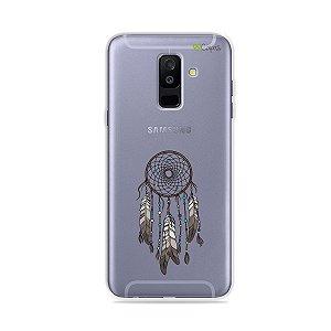 Capa para Galaxy A6 Plus - Filtro dos Sonhos