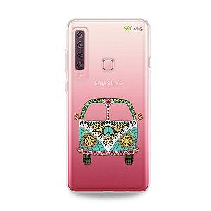 Capa para Galaxy A9 2018 - Kombi