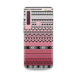 Capa para Galaxy A9 2018 - Maori Branca