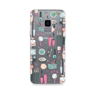 Capa para Galaxy S9 - Make Up